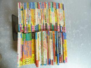 豊田市内にてファミコンなどの攻略本を買取いたしました