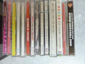 豊田市にてゲーム・アニメ関係のCDを買取いたしました