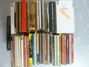 西尾市よりYMO関係のCD等を買取いたしました