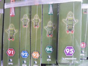 蒲郡市よりサンダーバード2号・超合金魂などを買取いたしました